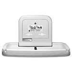 Koala Kare KB200-00 Horizontal Baby Changing Station, Cream