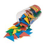 Learning Resources Classpack Tangrams