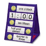 Learning Resources Tabletop Pocket Card Set