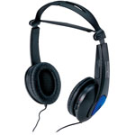Kensington® Noise Canceling Headphones 33084 Folding Design, Portable