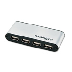 Kensington® PocketHub 7 Port USB 2.0 Expansion Hub