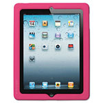 Kensington® BlackBelt Protection Band For iPad2, Pink