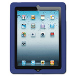 Kensington® BlackBelt Protection Band For iPad2, Navy