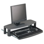 Kensington Over/Under Keyboard Drawer With Smartfit System