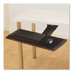 Kensington® Gray Adjustable Keyboard Platform