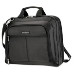 Kensington Simply Portable 40 Classic Notebook Case, 15-3/4 x 3-1/2 x 12-1/2, Black