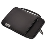"Kensington® Soft Carry Case, For 10"" Tablets, Black"