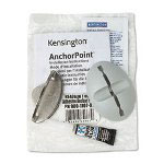 Kensington Adhesive Anchorpoint Glue-On Security Kit