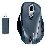 Kensington PilotBoard Laser Wireless Desktop Set