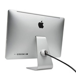 Kensington® SafeDome Secure for iMac, 6', Black
