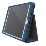Kensington Soft Folio Case and Stand for iPad 5, Blue