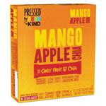 Kind Pressed by KIND Bars, Mango Apple Chia, 1.2 oz Bar, 12/Box