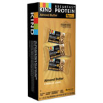 Kind Breakfast Protein Bars, Almond Butter, 8 Pouches/BX