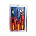 Knipex 5 Piece Automotive Insulated Tool Set