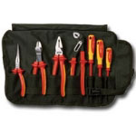 Grip On Hybrid Tool Kit