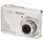 Kodak EasyShare C180 Digital Camera, 10.2MP, 16MB Internal Memory