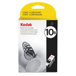 Kodak 1163641 Ink, 425 Page-Yield, Black
