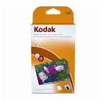 Kodak G50 Paper Kit, 50 4 x 6 Sheets, Ink Cartridge