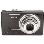 Kodak EasyShare M380 Digital Camera, 10.2MP, 32MB Internal Memory