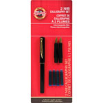 Koh-I-Noor Calligraphy Pen Set