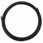 "K Tool International 5/16"" Fuel Line Nylon - 25ft"