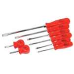 K Tool International 8 Piece Screwdriver Set