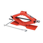 K Tool International 1.5 Ton Scissor Jack