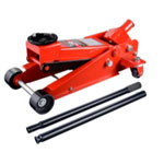 K Tool International 3 Ton Compact Service Jack