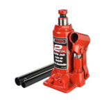K Tool International 2 Ton Bottle Jack