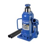 K Tool International 12 Ton Bottle Jack