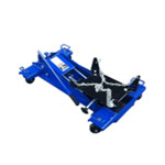 K Tool International 1.5 Ton Truck Transmission Jack