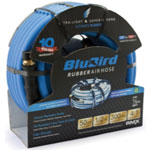 "K Tool International BluBird Air Hose 1/2"" x 50'"