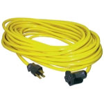 K Tool International 50' Outdoor Extension Cord