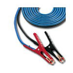 K Tool International 16' 4 Gauge Booster Cables