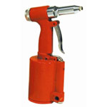 K Tool International Air Hydraulic Rivet Gun 3/16