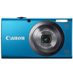 Canon PowerShot A2300 16 Megapixel Digital Camera - Blue