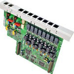 Panasonic KX-TA82481 2 x 8 Expansion Card