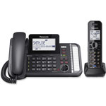 Panasonic 2 Line Corded Cordless, Link2Cell, ITAD