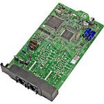 Panasonic KX-TVA204 4 Port Digital Expansion Card