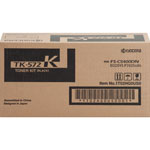 Kyocera Toner Cartridge f/5400/7035, 16,000 Page Yield, Black