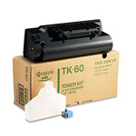 Kyocera Toner Cartridge for FS 1800, 3800, Black