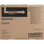 Kyocera Toner Cartridge f/3510I, 35,000 Page Yield, Black