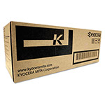 Kyocera TK8709Y Toner, 30000 Page-Yield, Yellow