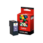 Lexmark Cartridge No. 24A - Print Cartridge