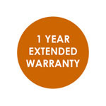 Ambir Extended Warranty Program Extended Service Agreement - 1 Year