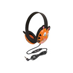 Ergoguys Califone Listening First Stereo Headphone 2810-TI - Headphones