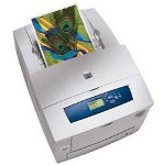 Xerox Phaser 8560DN - Printer - Color - Solid ink