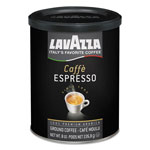 Lavazza Espresso Coffee Ground, 8.8oz.