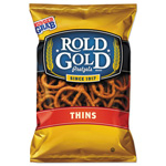 Rold Gold Tiny Twists Pretzels, 4 oz Bag, 20/Carton