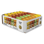 Frito Lay Baked Variety Pack, BBQ/Cheddar & Sour Cream/Classic/Sour Cream & Onion, 30/Box